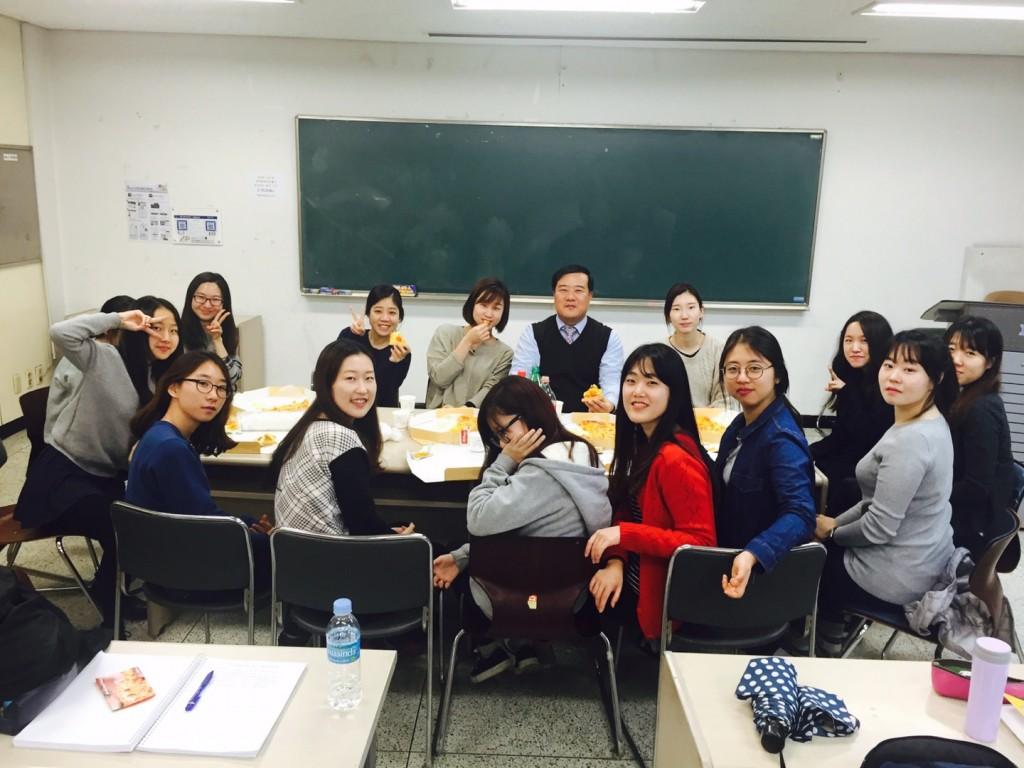 2015 분자병태생리학 종강파티